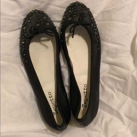 Repetto Shoes - Repetto ballet flats